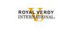 白ROYAL VERDY INTERNATIONAL